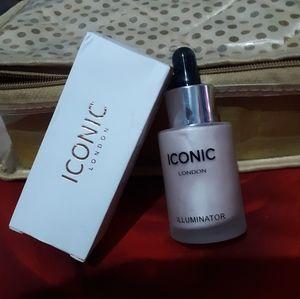 ICONIC LONDON makeup illuminator
